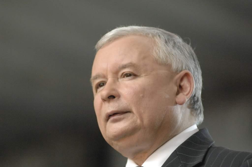 Jarosław Kaczyński – szalony geniusz czy genialny szaleniec?