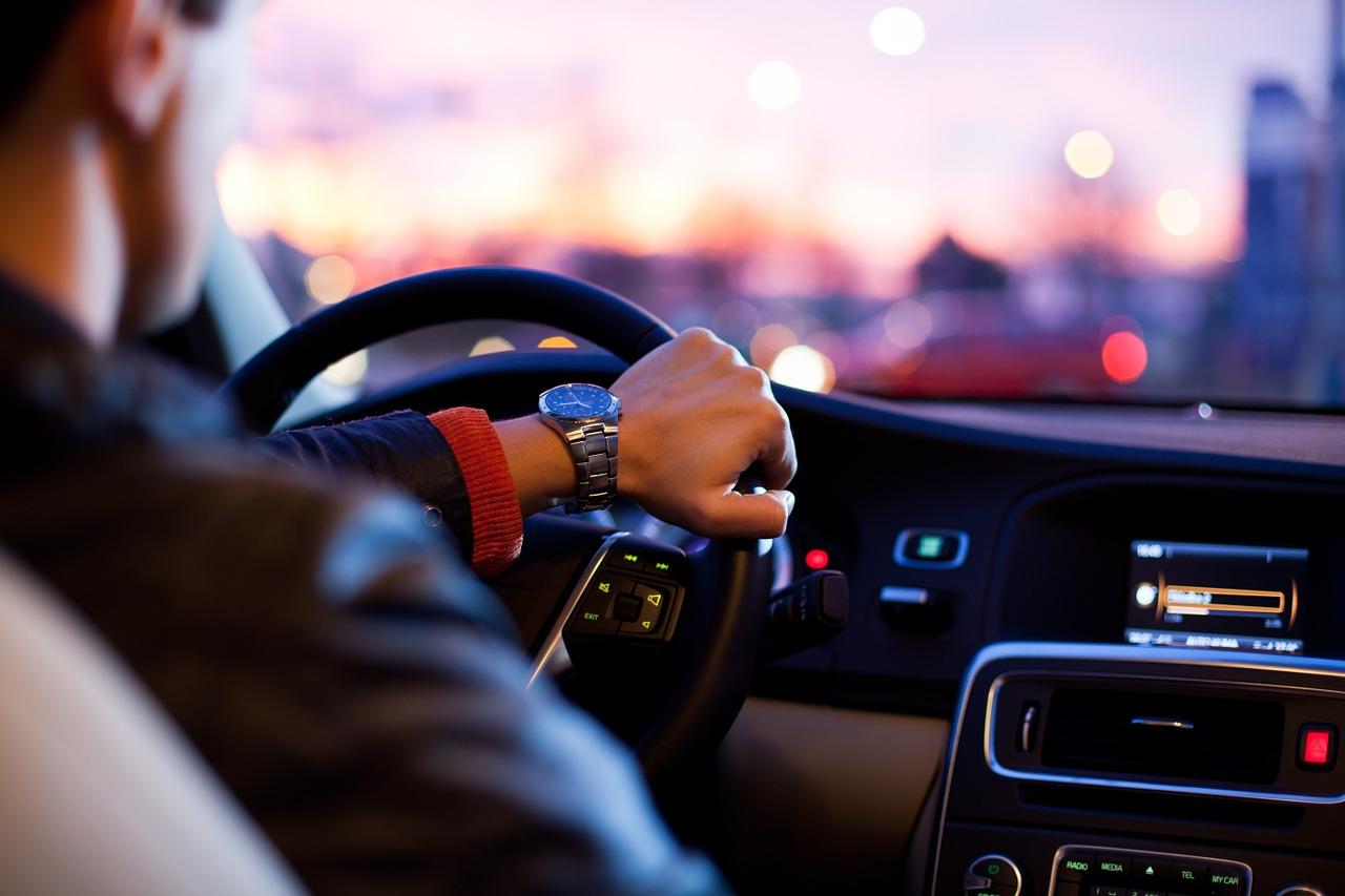 Leasing samochodu – sposób na uzupełnienie firmowej floty