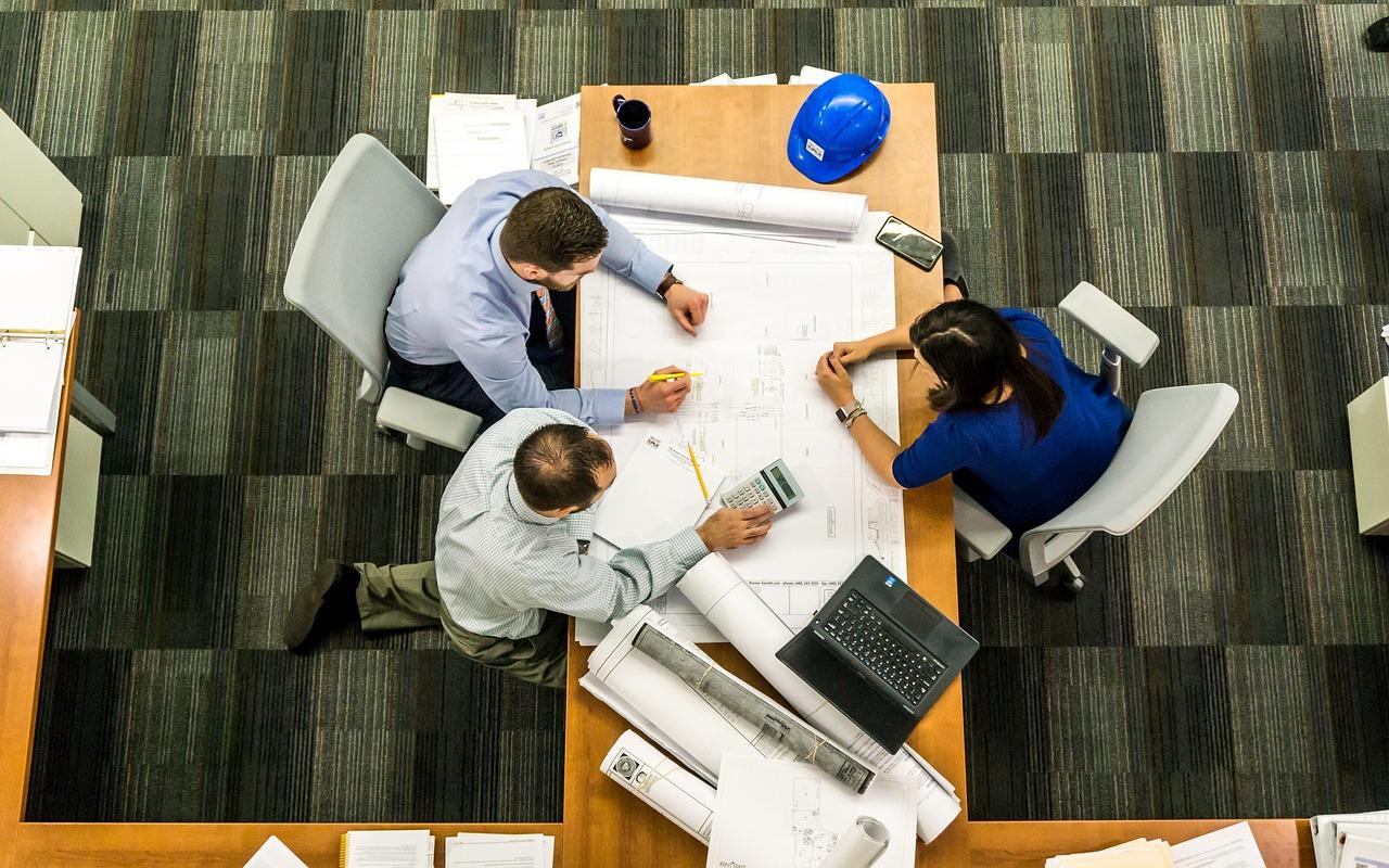 Jak napisać biznes plan - krok po kroku