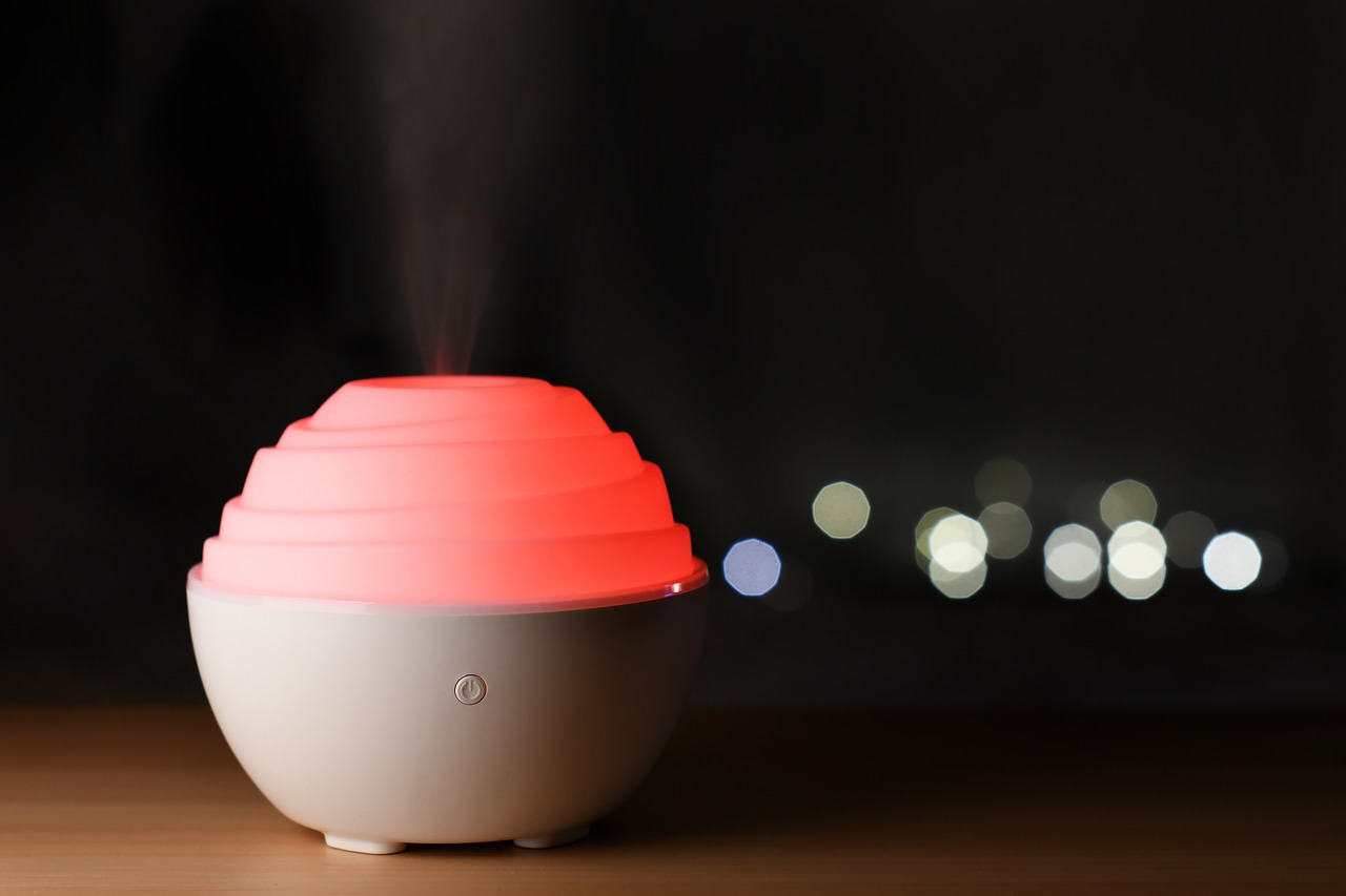 Czym kierować się podczas zakupu nawilżacza powietrza?