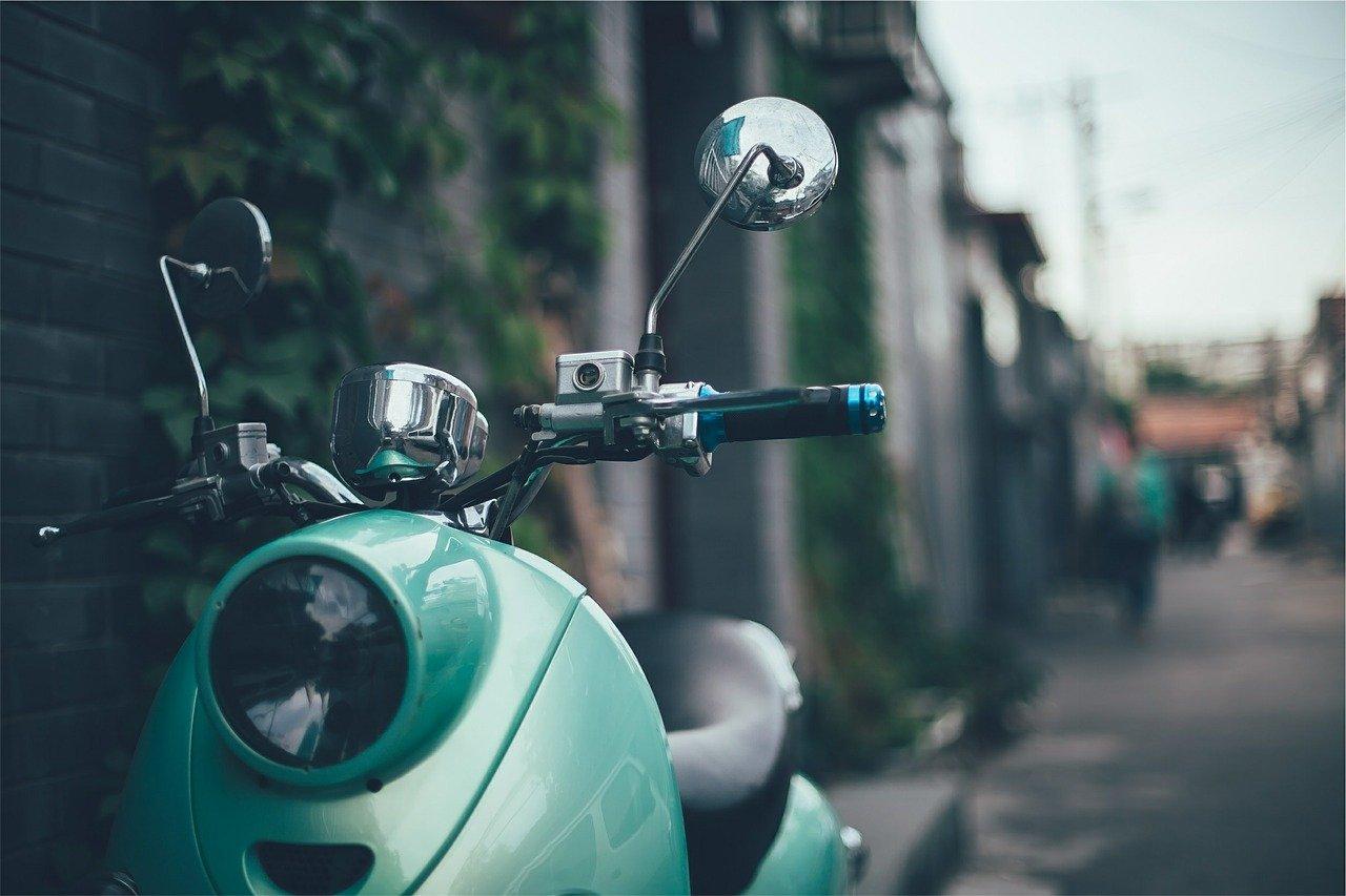Nowoczesne i oszczędne motocykle elektryczne – dlaczego są warte zakupu?