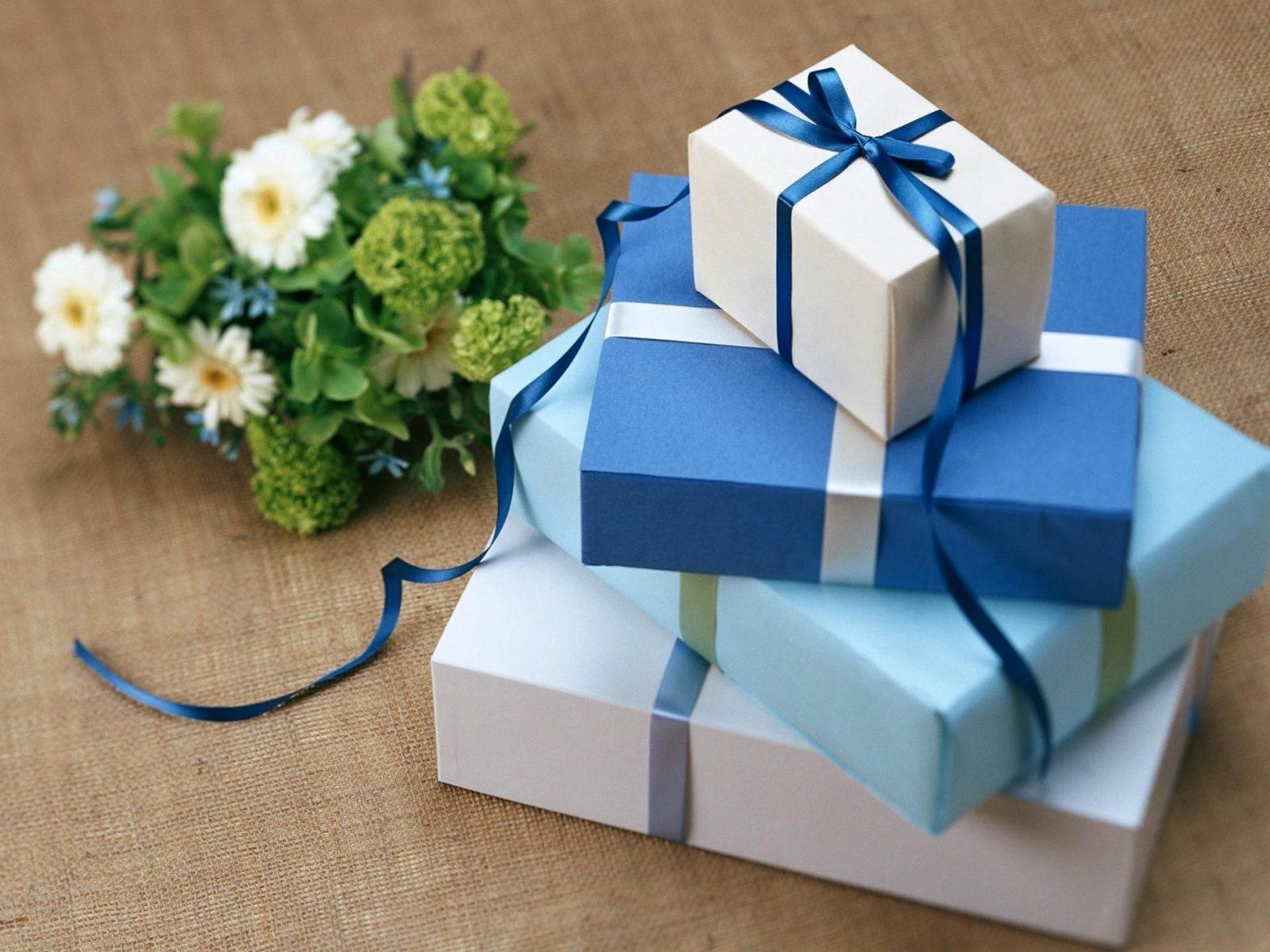 Najlepsze prezenty na rocznicę ślubu