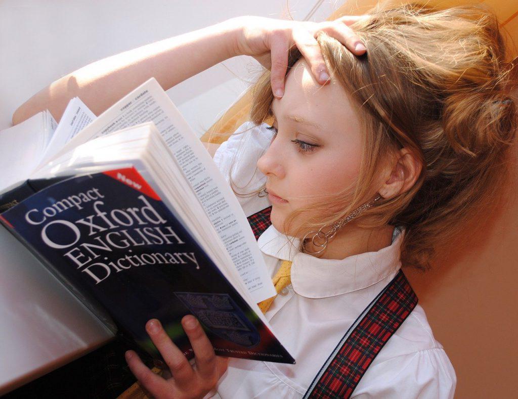 Kurs angielskiego - dlaczego warto na niego uczęszczać?