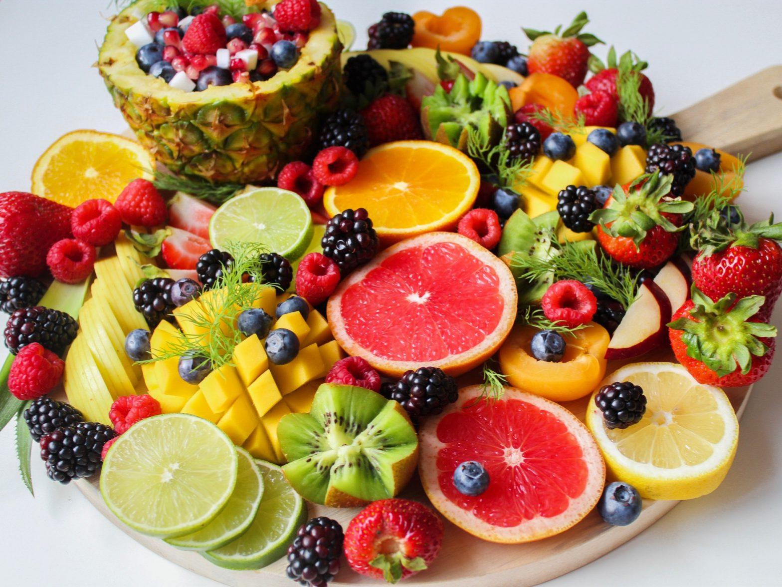 Czy owoce zawierają magnez? Poznaj jego naturalne źródła!