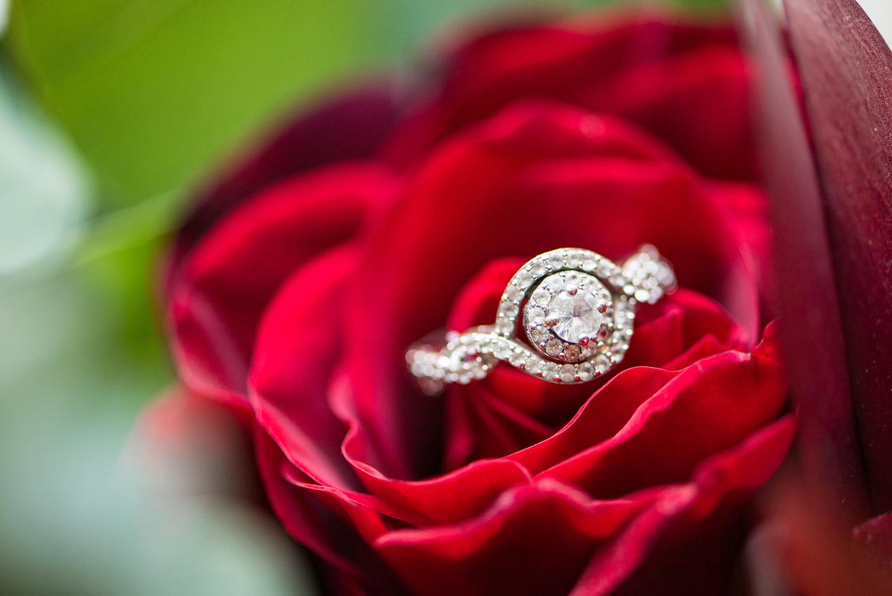 Wybór pierścionka zaręczynowego. Na co zwrócić uwagę?