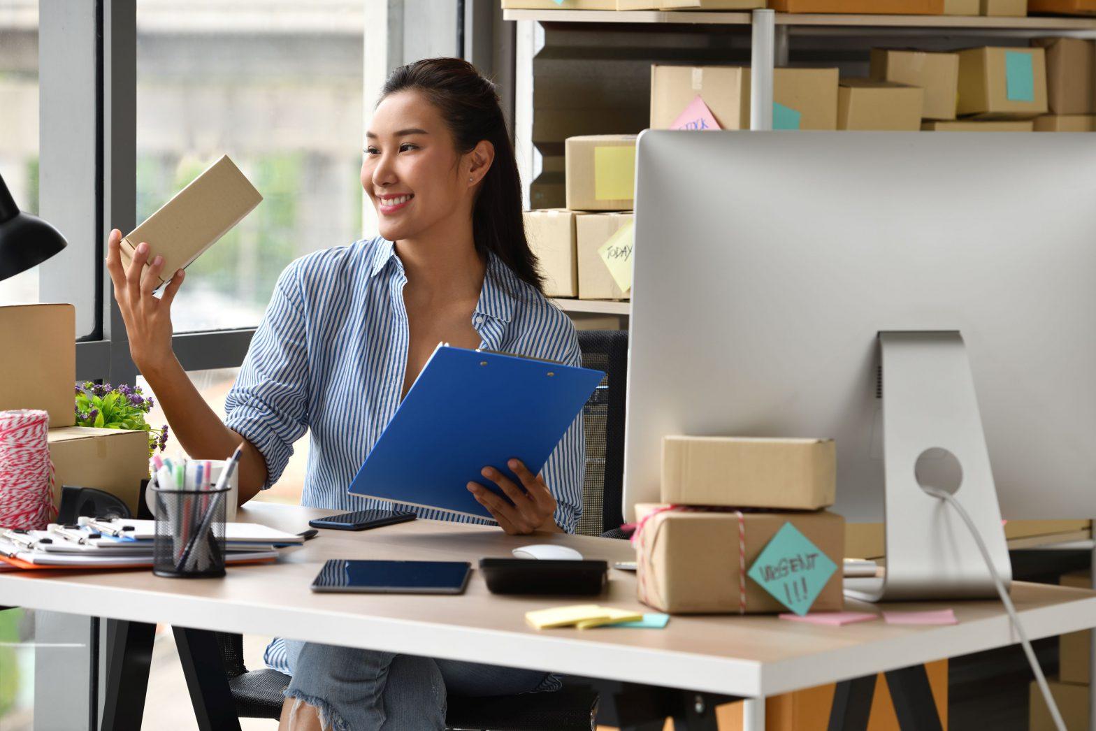 Automatyzacja procesów biurowych – czyli elektroniczny obieg dokumentów